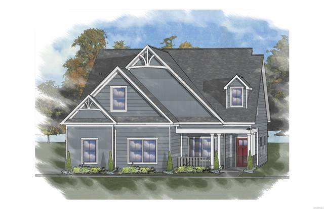 261 Avenue Of The Orchards, Pike Road, AL 36064 (MLS #492065) :: Buck Realty