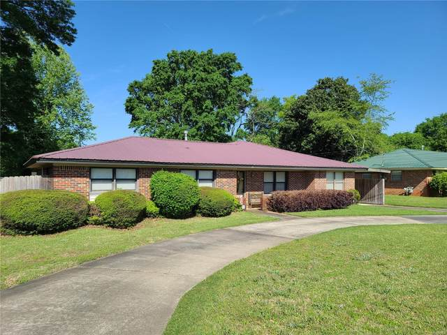 171 Lawrence Street, Prattville, AL 36067 (MLS #492073) :: Buck Realty