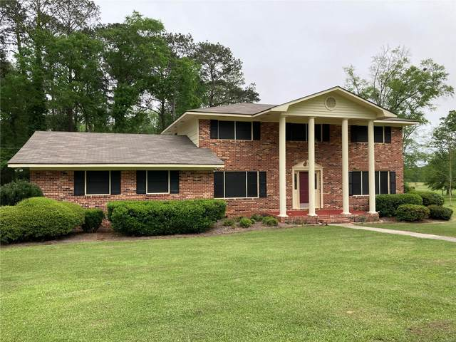 1432 Cherokee Lane, Elba, AL 36323 (MLS #492075) :: Buck Realty