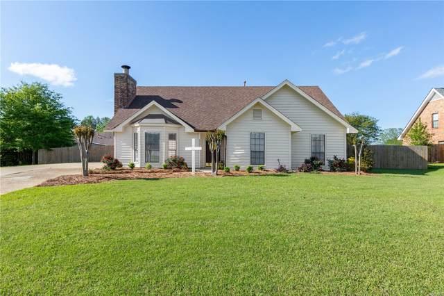1751 Silver Hills Court, Prattville, AL 36066 (MLS #492089) :: Buck Realty
