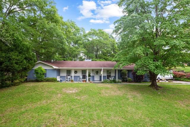 211 Stone Garner Road, Ozark, AL 36360 (MLS #492134) :: Team Linda Simmons Real Estate