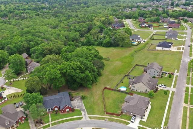 27 Blue Ridge Circle, Enterprise, AL 36330 (MLS #492182) :: Team Linda Simmons Real Estate