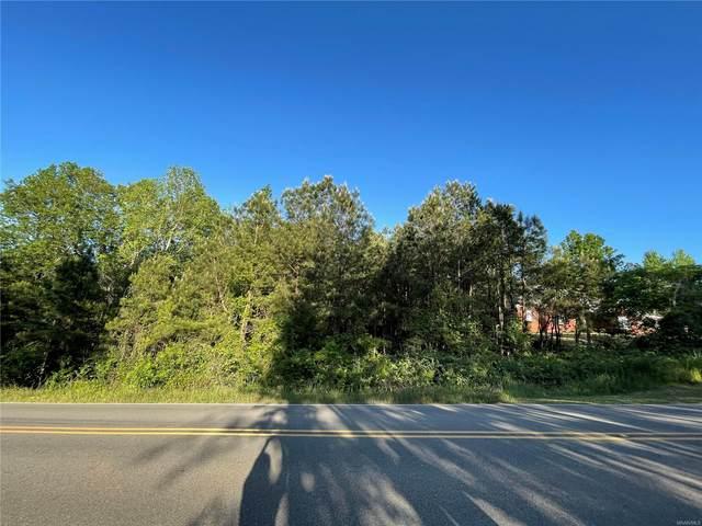 4 Golson Road, Prattville, AL 36067 (MLS #492226) :: Buck Realty