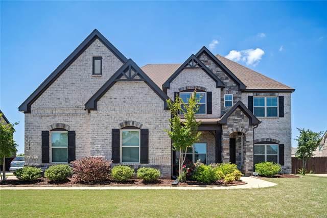 115 Weston Street, Prattville, AL 36066 (MLS #492241) :: David Kahn & Company Real Estate