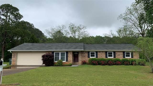 104 Regal Street, Enterprise, AL 36330 (MLS #492259) :: Team Linda Simmons Real Estate