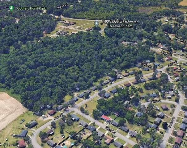 6 Route, Prattville, AL 36106 (MLS #492280) :: Buck Realty