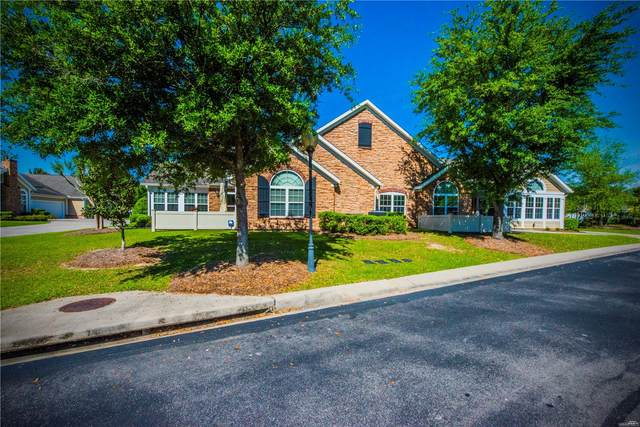 319 Hidden Creek Circle #1, Dothan, AL 36301 (MLS #492288) :: Team Linda Simmons Real Estate