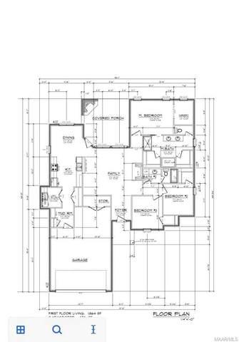 383 Regans Way, Deatsville, AL 36022 (MLS #492293) :: LocAL Realty