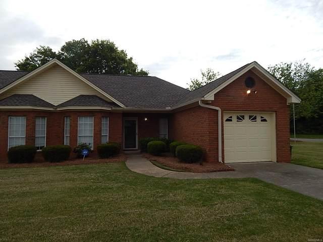 5900 Havenwood Drive, Montgomery, AL 36117 (MLS #492301) :: LocAL Realty