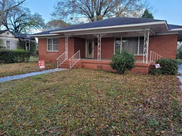 1815 Alabama Avenue, Selma, AL 36703 (MLS #492304) :: LocAL Realty