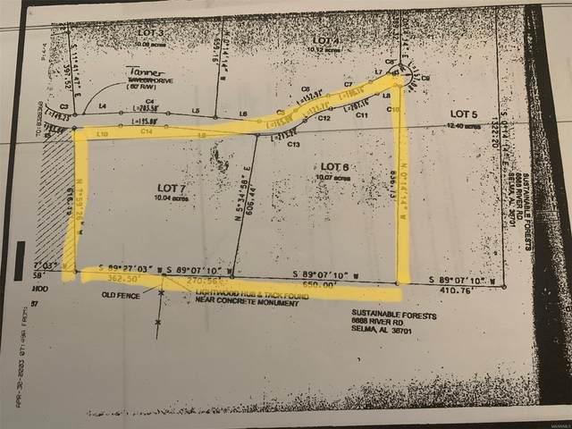 0 County Road 117, Prattville, AL 36067 (MLS #492315) :: Buck Realty