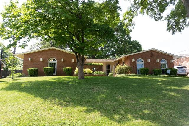 3600 Woodhill Road, Montgomery, AL 36109 (MLS #492331) :: LocAL Realty