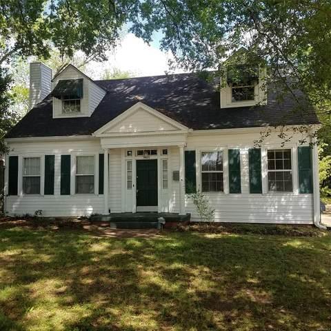 1725 S Court Street, Montgomery, AL 36105 (MLS #492337) :: Buck Realty