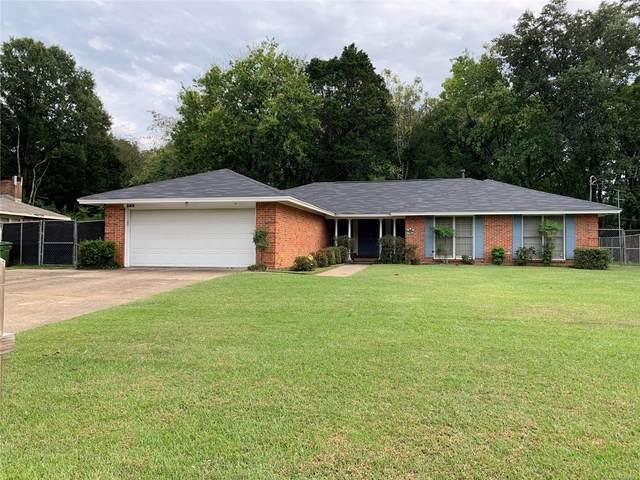 569 Larkwood Drive, Montgomery, AL 36109 (MLS #492349) :: LocAL Realty