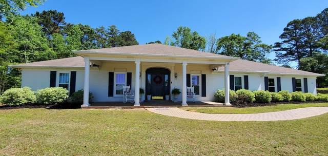 834 Country Club Drive, Ozark, AL 36360 (MLS #492353) :: Team Linda Simmons Real Estate