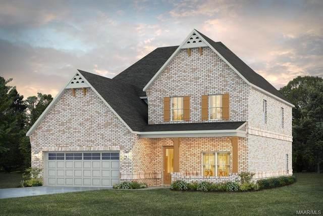 1498 Trolley Road, Prattville, AL 36066 (MLS #492356) :: David Kahn & Company Real Estate