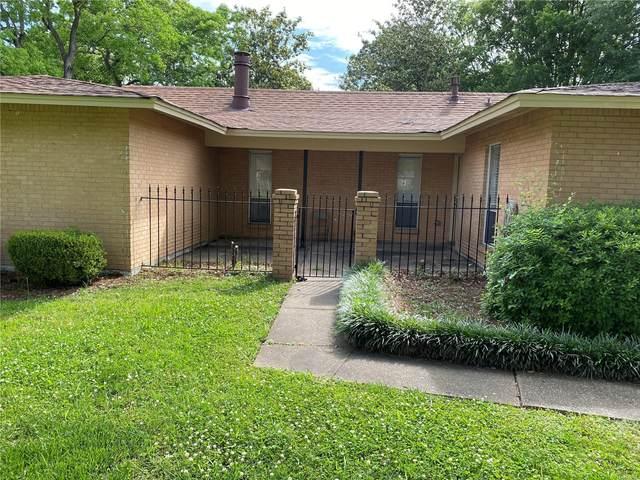 2141 Semmes Drive, Montgomery, AL 36106 (MLS #492387) :: LocAL Realty
