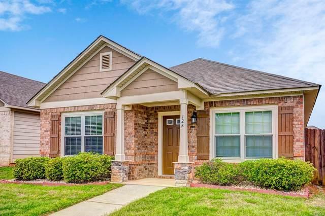 122 Glennbrooke Lane, Prattville, AL 36066 (MLS #492396) :: David Kahn & Company Real Estate