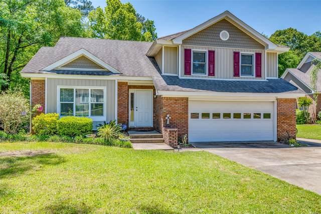 484 Greystone Way, Prattville, AL 36066 (MLS #492425) :: Buck Realty