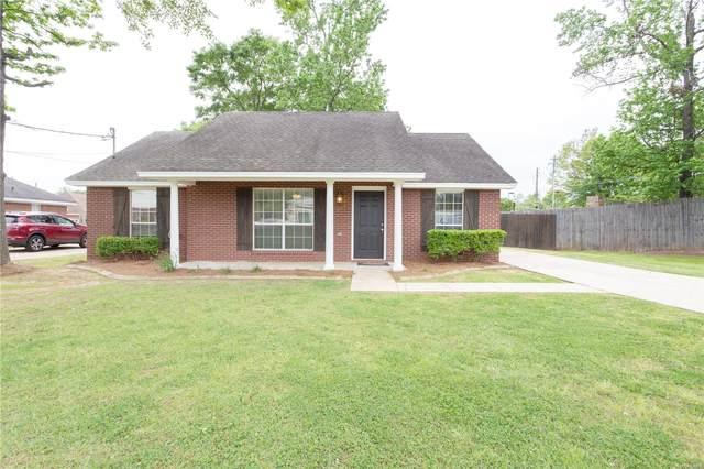 3206 Browns Road, Millbrook, AL 36054 (MLS #492426) :: David Kahn & Company Real Estate