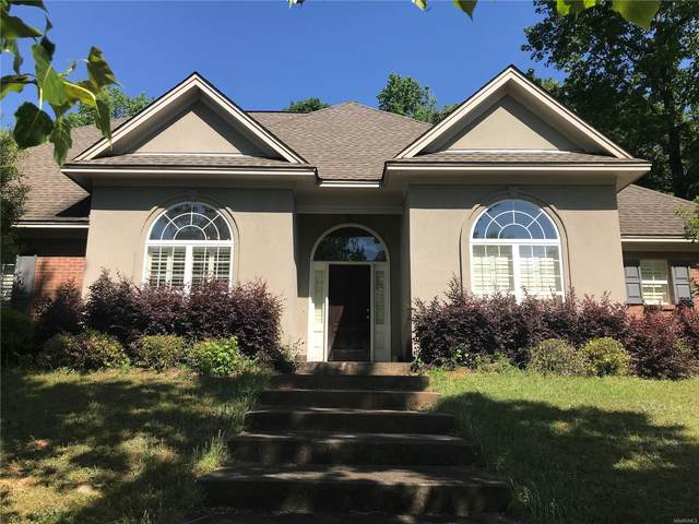 17 Birchwood Lane, Wetumpka, AL 36093 (MLS #492442) :: David Kahn & Company Real Estate
