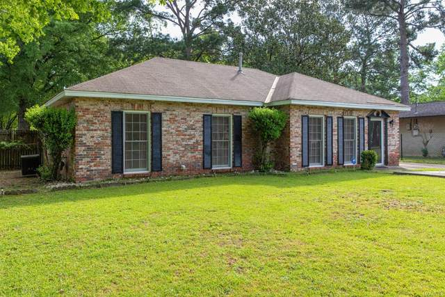 518 Fieldbrook Drive, Montgomery, AL 36117 (MLS #492444) :: David Kahn & Company Real Estate