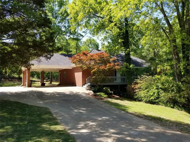 90 Fallon Court, Deatsville, AL 36022 (MLS #492450) :: David Kahn & Company Real Estate