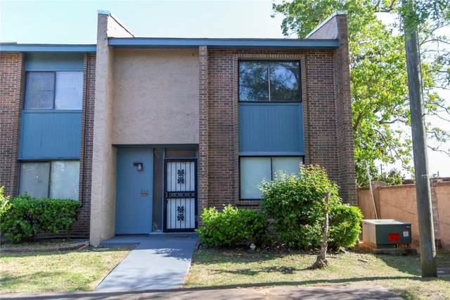 549 Winston Drive, Montgomery, AL 36111 (MLS #492487) :: LocAL Realty