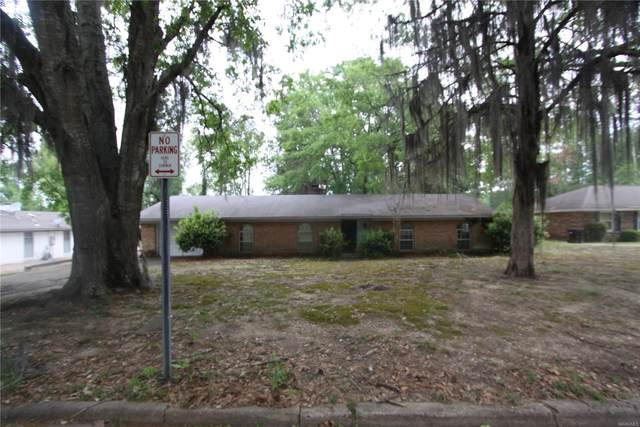 142 Cottonwood Drive, Montgomery, AL 36117 (MLS #492490) :: LocAL Realty