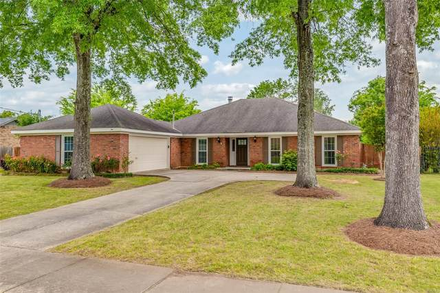 2166 Kingsbury Drive, Montgomery, AL 36106 (MLS #492497) :: David Kahn & Company Real Estate