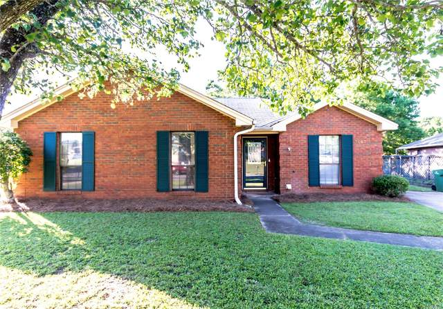 7067 Runnymede Drive, Montgomery, AL 36117 (MLS #492498) :: LocAL Realty