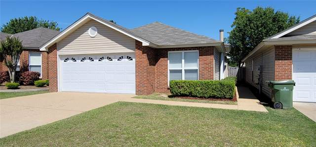 1743 Young Pointe Boulevard, Montgomery, AL 36106 (MLS #492500) :: LocAL Realty