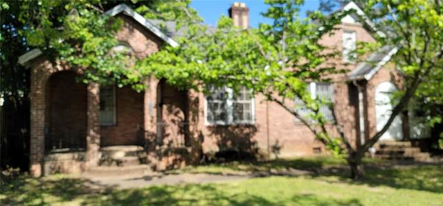307 S Capitol Parkway, Montgomery, AL 36107 (MLS #492502) :: LocAL Realty