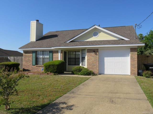 7059 Lakeview Drive, Montgomery, AL 36117 (MLS #492506) :: LocAL Realty