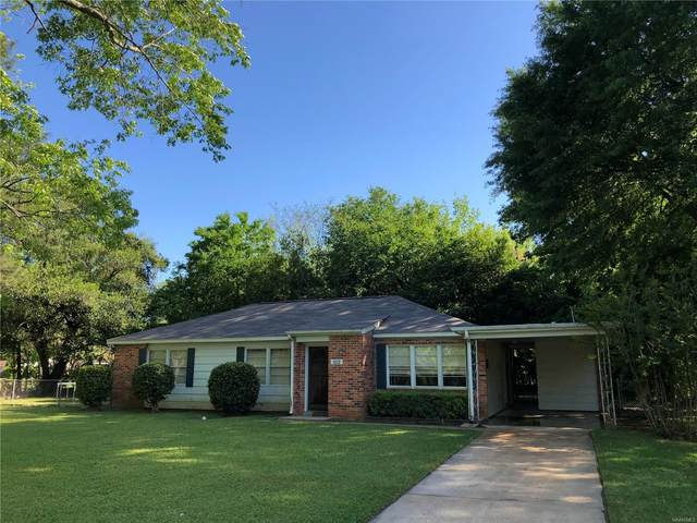 1012 Parkwood Drive, Montgomery, AL 36109 (MLS #492510) :: LocAL Realty