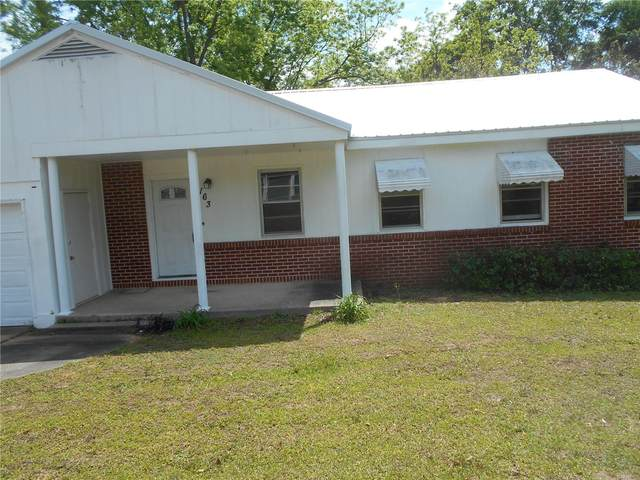 163 Mcdonald Avenue, Ozark, AL 36360 (MLS #492513) :: Team Linda Simmons Real Estate
