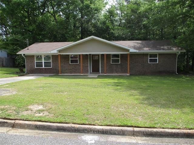 261 Merrydell Drive, Ozark, AL 36360 (MLS #492521) :: Team Linda Simmons Real Estate