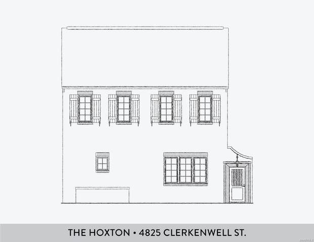 4825 Clerkenwell Street, Montgomery, AL 36116 (MLS #492556) :: LocAL Realty