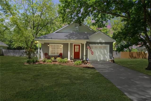 212 Dale Avenue, Enterprise, AL 36330 (MLS #492577) :: Team Linda Simmons Real Estate