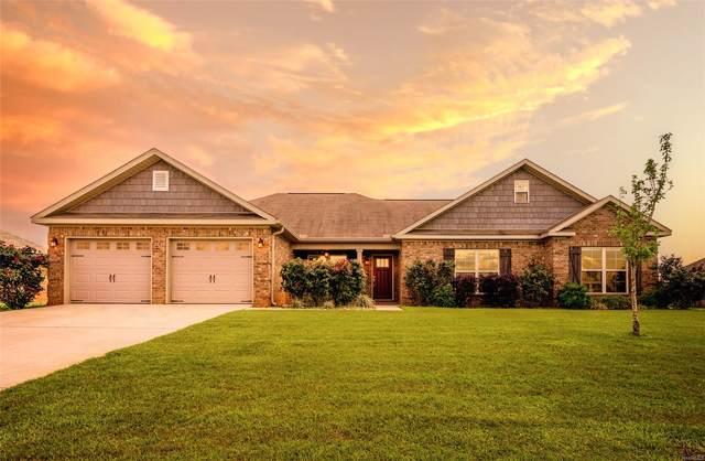 115 New Harvest Drive, Enterprise, AL 36330 (MLS #492595) :: Team Linda Simmons Real Estate