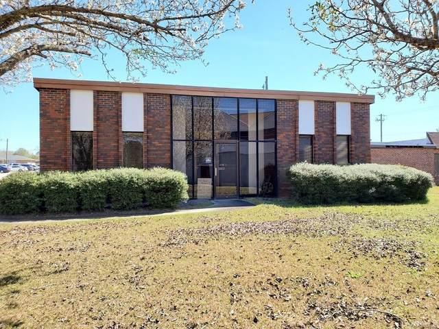 311 James Street, Ozark, AL 36360 (MLS #492611) :: Team Linda Simmons Real Estate