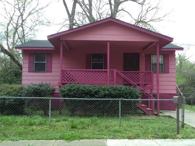 610 & 612 Maxey Street, Selma, AL 36701 (MLS #492646) :: Buck Realty