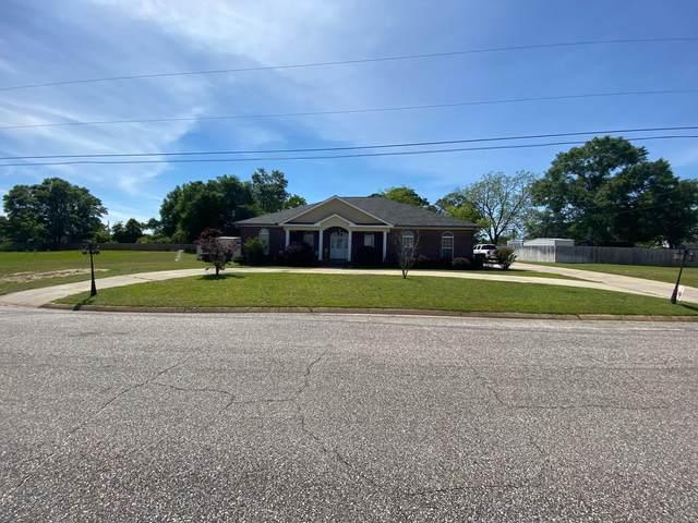 106 Rachel Drive, Enterprise, AL 36330 (MLS #492680) :: Buck Realty