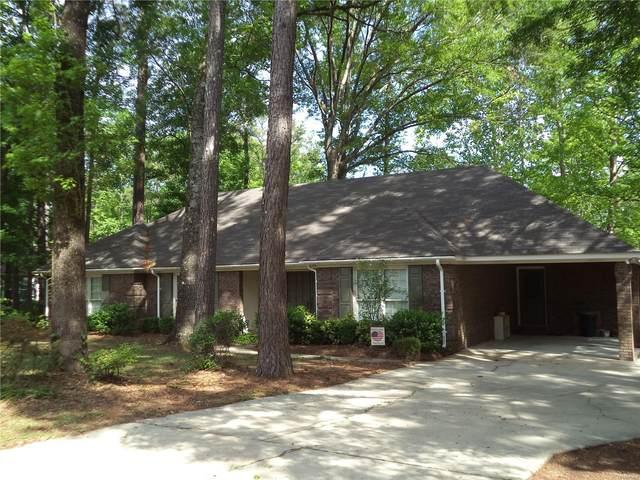 403 Ivanhoe Drive, Selma, AL 36701 (MLS #492705) :: LocAL Realty