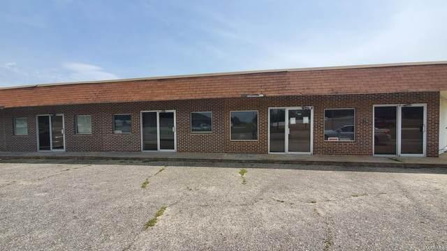 1823 S Union Avenue, Ozark, AL 36360 (MLS #492719) :: Team Linda Simmons Real Estate