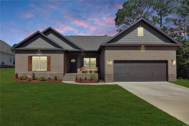 309 Dauphin Street, Enterprise, AL 36330 (MLS #492730) :: Team Linda Simmons Real Estate