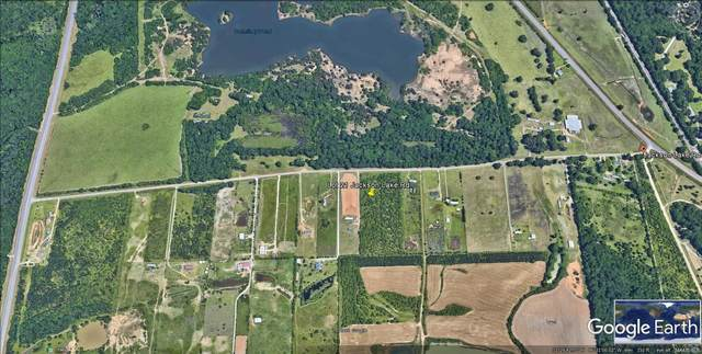 Lot 21 Jackson Lake Road, Millbrook, AL 36054 (MLS #493752) :: Buck Realty