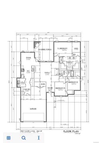 452 Regans Way, Deatsville, AL 36022 (MLS #493770) :: LocAL Realty