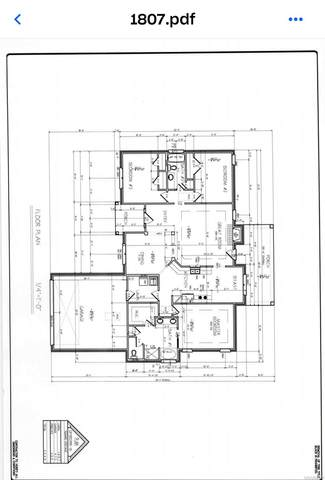 435 Ellis Road, Wetumpka, AL 36092 (MLS #493777) :: David Kahn & Company Real Estate