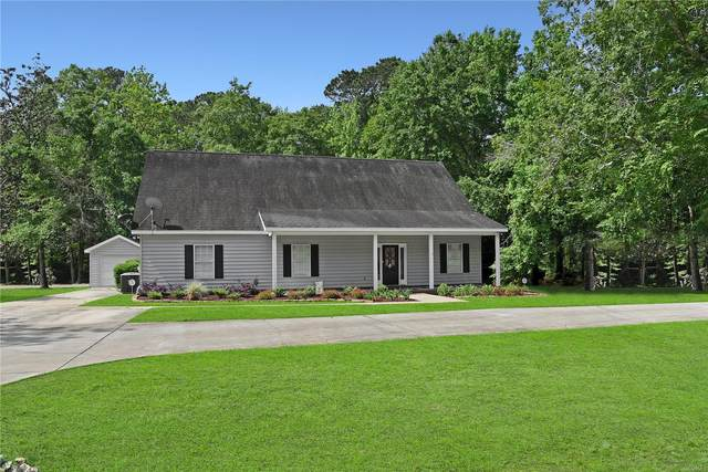 667 Fuller Road, Dothan, AL 36301 (MLS #493780) :: Team Linda Simmons Real Estate